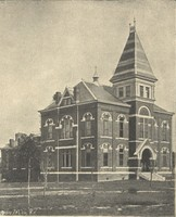Highlight for Album: Historical Pictures of Auburn