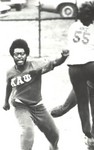 Kappa Alpha Psi Student 1975 - AU chapter founded in 1974