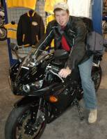 Highlight for Album: '06 Motorcycle Show