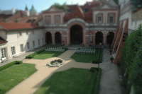 Highlight for Album: Fake Tilt Shift Pictures